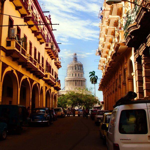 Al onze Havana tours