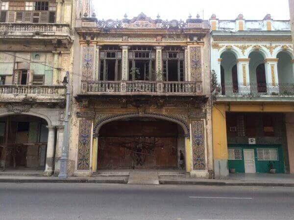 Historische Havana