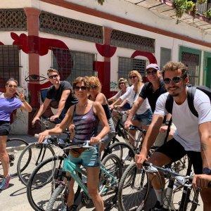 Bicycle Tours Havana