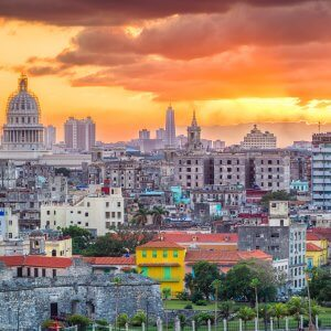 Goedkope Tours Havana
